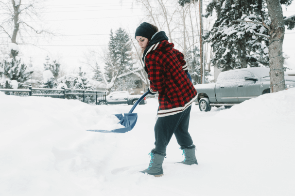 7 Tips to Avoid Show Shoveling Injuries