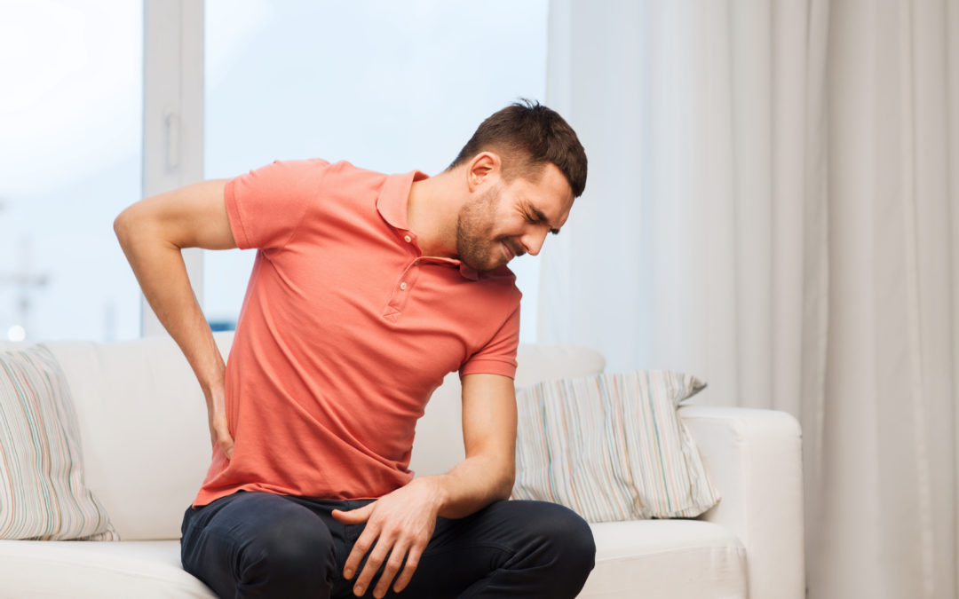 Suffering From Orthopedic Pain? Try an Exercise Program