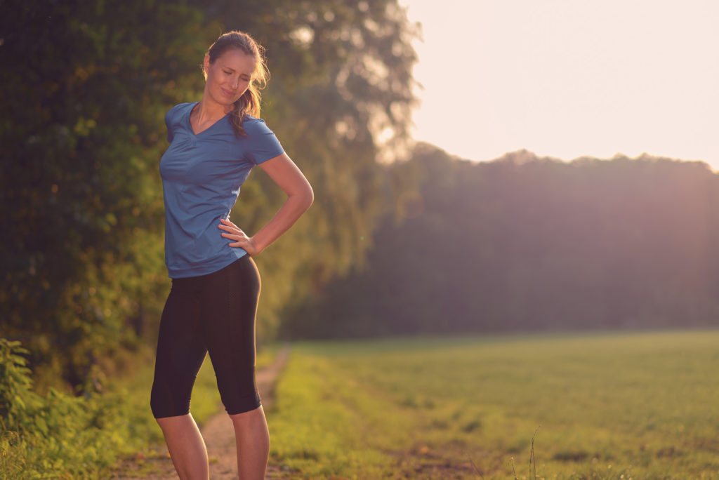 options for conquering your sciatica