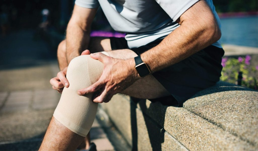 Don't Let A Cartilage Injury Go Untreated