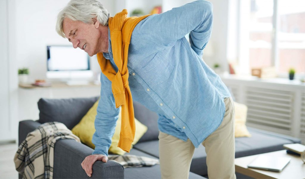 4 Ways to Improve Back Pain Now